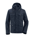 Vaude Men's Ukon Jacket marine